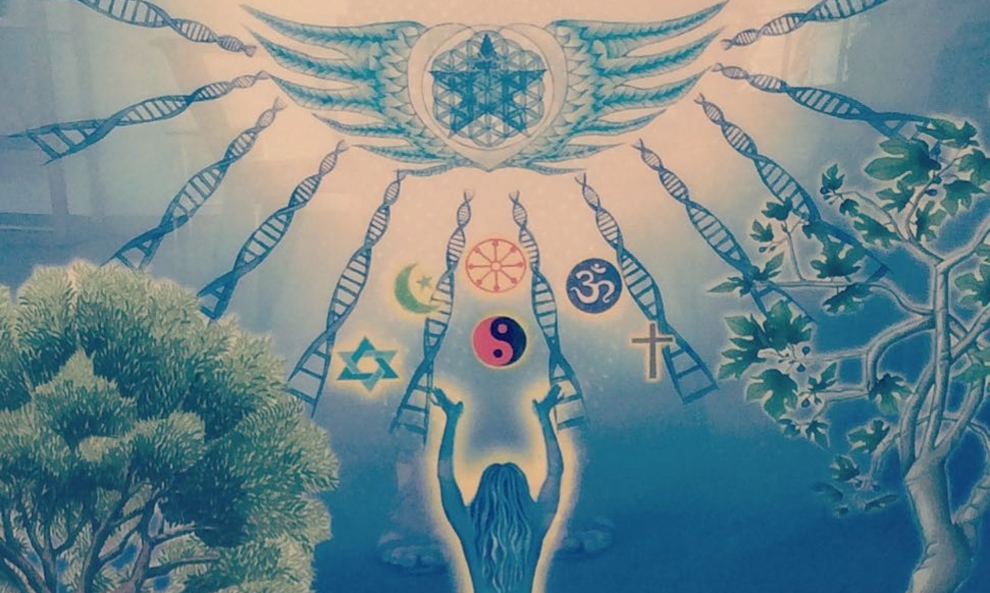 Sacred Body Alchemy